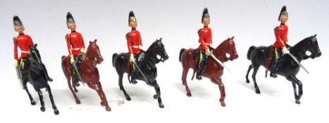 Britains 1st Dragoons