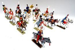 CBG Mignot 1st Empire Napoleon and his Generals