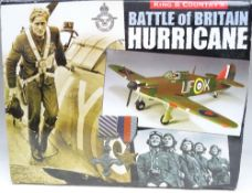 King and Country RAF07 Battle of Britain Hurricane