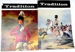 Tradition Magazine complete run