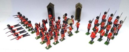 Britains Foot Guards