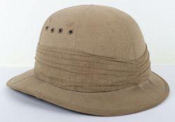 1942 Foreign Service Helmet