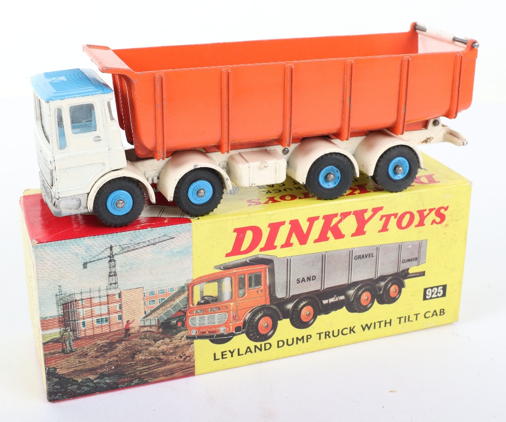 Dinky Toys Boxed 984 Car Carrier and 985 Trailer - Image 4 of 6