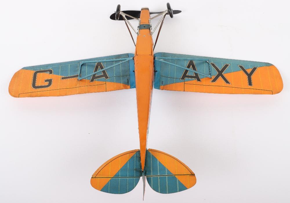 Frog Aeroplane Model De Havilland 80A Puss Moth - Image 4 of 10