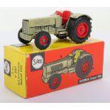 Siku (Germany) V 287 Hanomag 900 Tractor