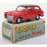Tri-ang Spot On Model 154 Austin A40 Saloon