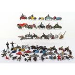 Quantity Of Motorcycle Models
