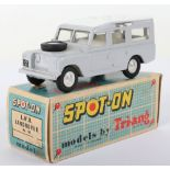 Tri-ang Spot On Model 161 Land Rover