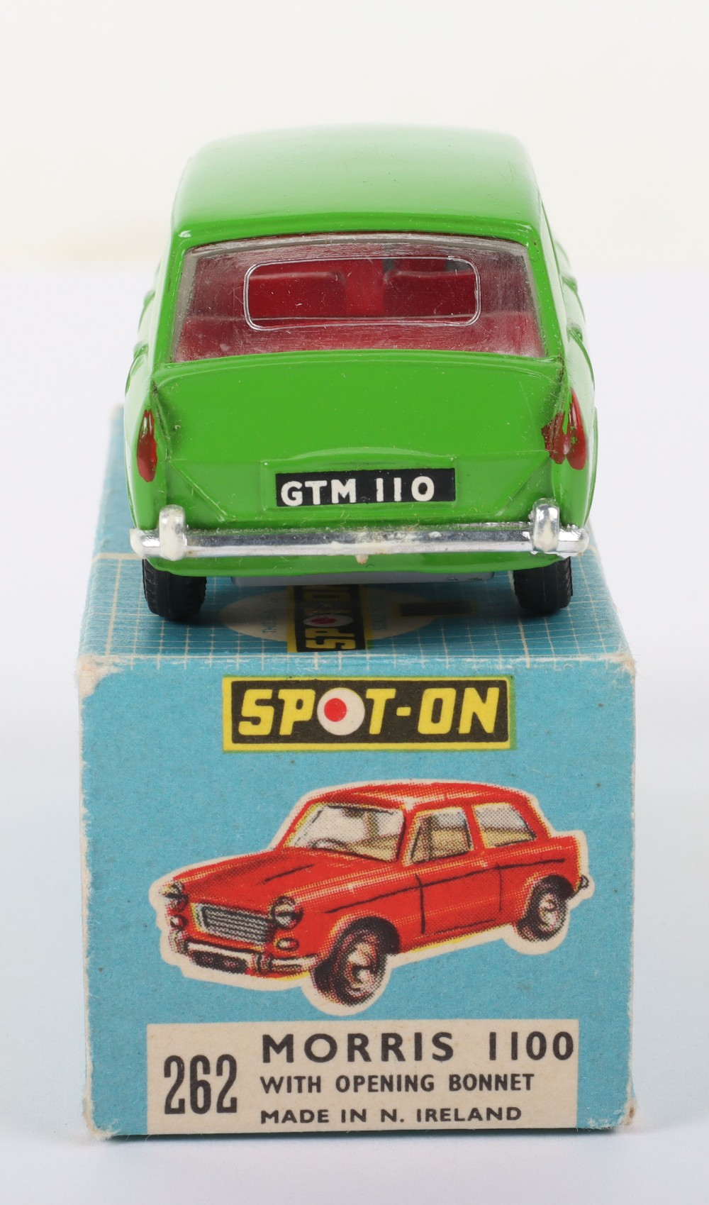 Triang Spot-On Model 262 Morris 1100 - Image 4 of 6