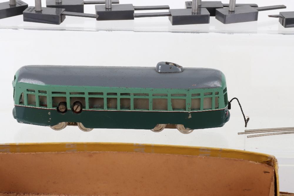 Rivarossi Tram with Overhead Line, HO Gauge - Image 3 of 4