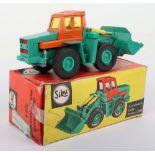 Siku (Germany) V 270 Zettelmeyer L 2000 Tractor Loader