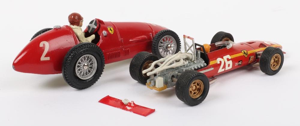Two 1/43 Scale Ferrari Grand Prix Cars - Image 2 of 3