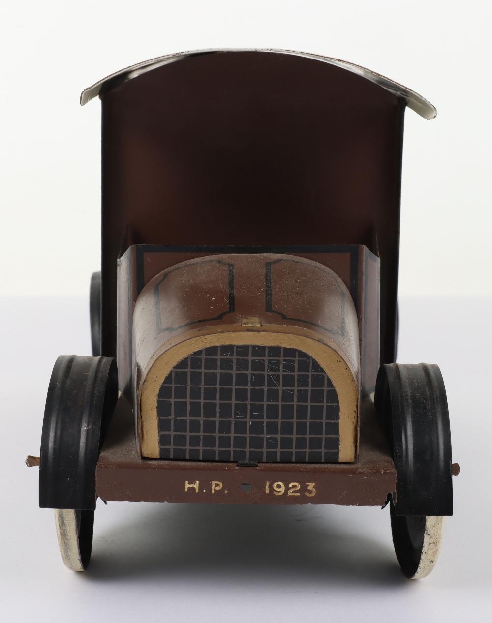Huntley & Palmers Ltd Reading Biscuits Tinplate Delivery Van - Image 3 of 7