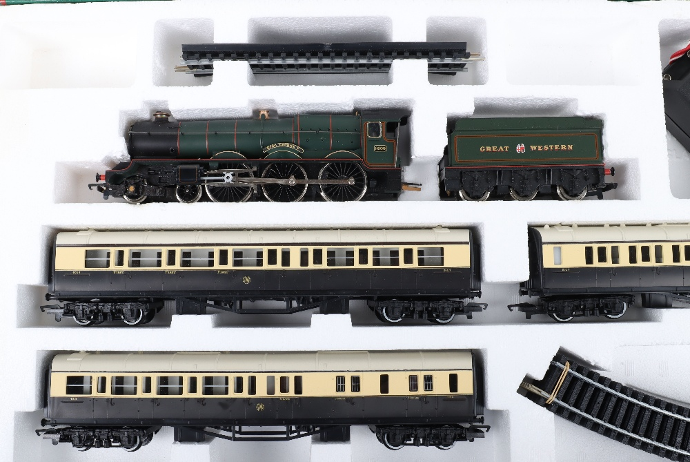 Hornby Railways 150th Anniversary of the G.W.R commemorative Ltd Edition set - Image 5 of 5