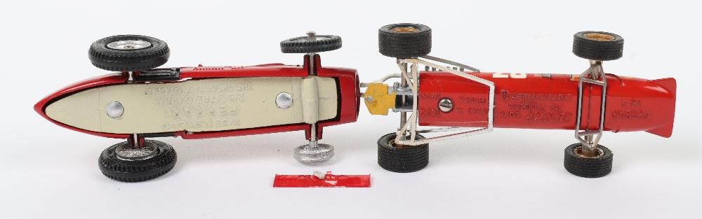 Two 1/43 Scale Ferrari Grand Prix Cars - Image 3 of 3