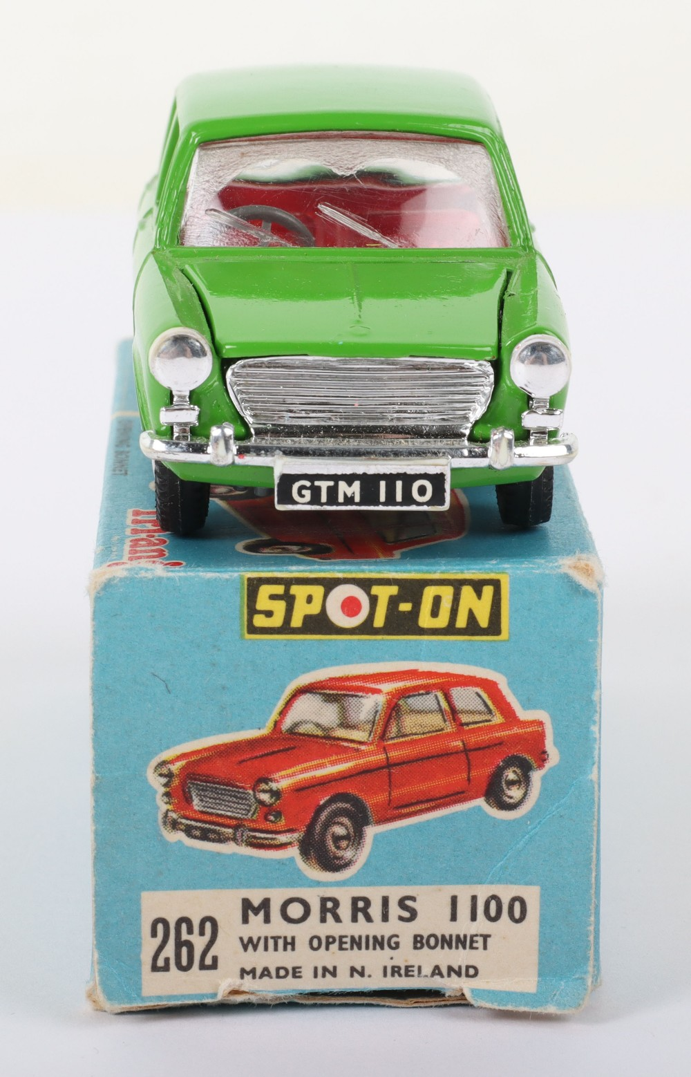 Triang Spot-On Model 262 Morris 1100 - Image 5 of 6