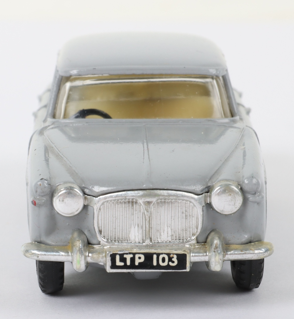 Tri-ang Spot On Model 157 Rover 3 Litre - Image 4 of 4