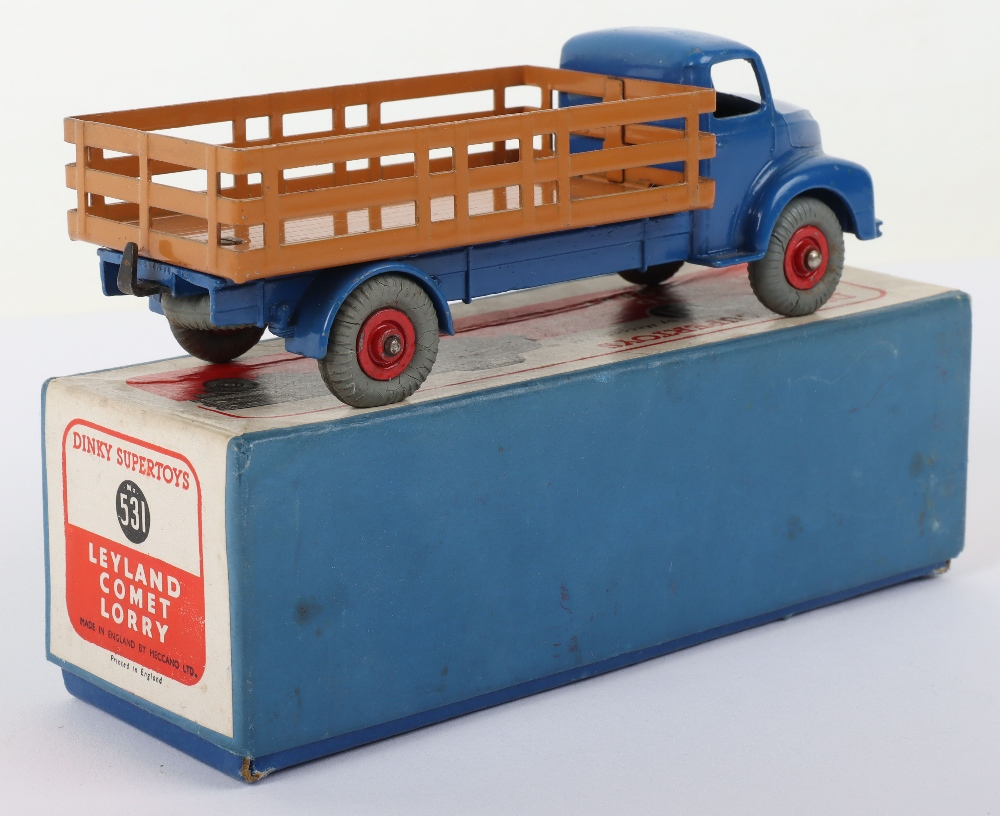 Dinky Toys 531 Leyland Comet Lorry - Image 2 of 3