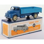 Dinky Toys 532 Leyland Comet Wagon with hinged tailboard