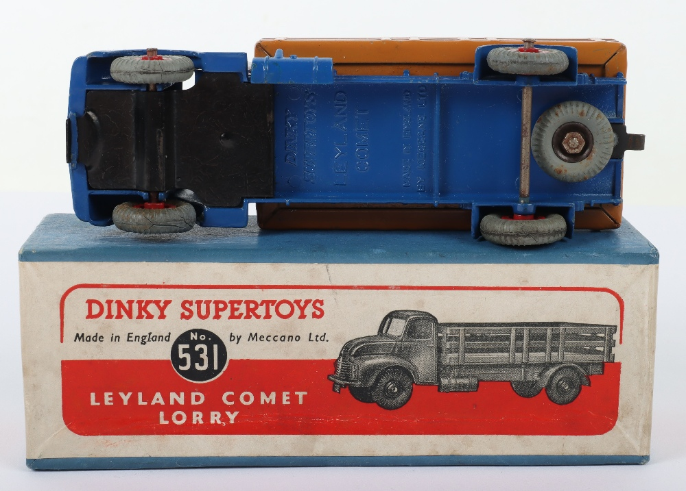 Dinky Toys 531 Leyland Comet Lorry - Image 3 of 3