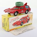 Dinky Toys 103 Spectrum Patrol Car from 'Captain Scarlet