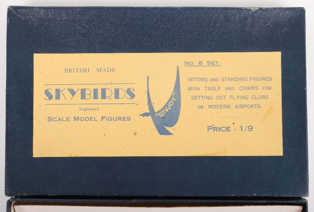 Boxed Skybirds No 8 Airport Set - Image 3 of 3