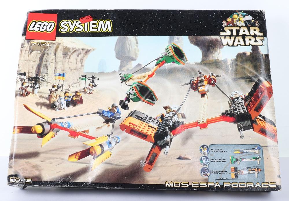 Lego Star Wars system set 7171