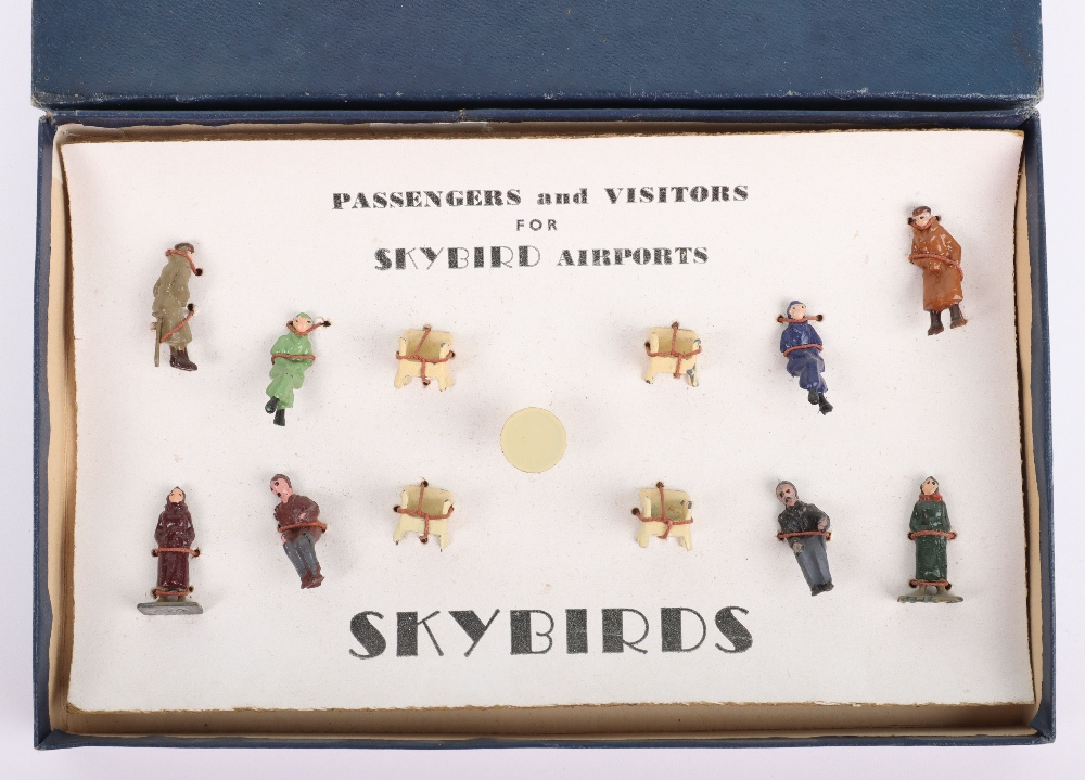 Boxed Skybirds No 8 Airport Set - Image 2 of 3