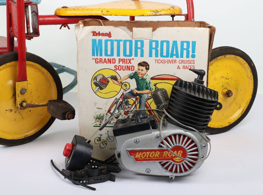 Triang Car Car Rocker - Image 2 of 8