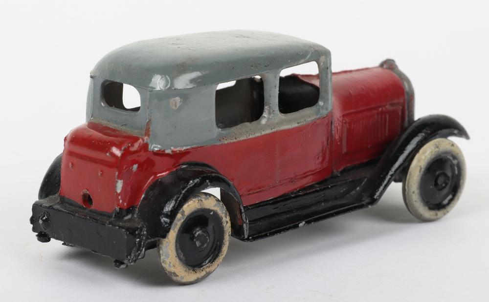 Rare Pre War Citroen Toys Lead Limousine - Image 3 of 4