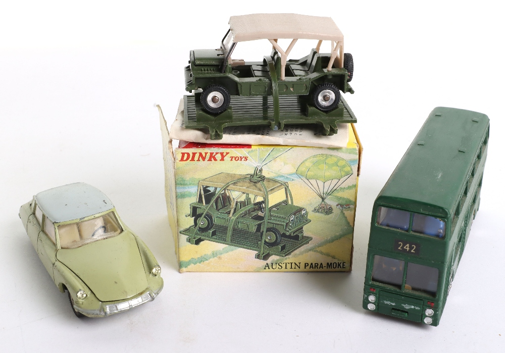 Dinky Toys Boxed 984 Car Carrier and 985 Trailer - Image 6 of 6