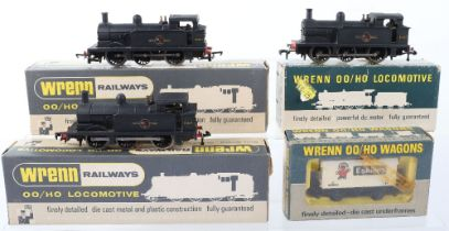 Hornby/ Airfix 00 Scale Boxed Locomotives/Rolling Stock