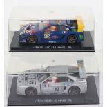 Two Fly Car Model Slot Cars Venturi,