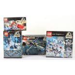 Lego Star Wars 2000s boxed sets
