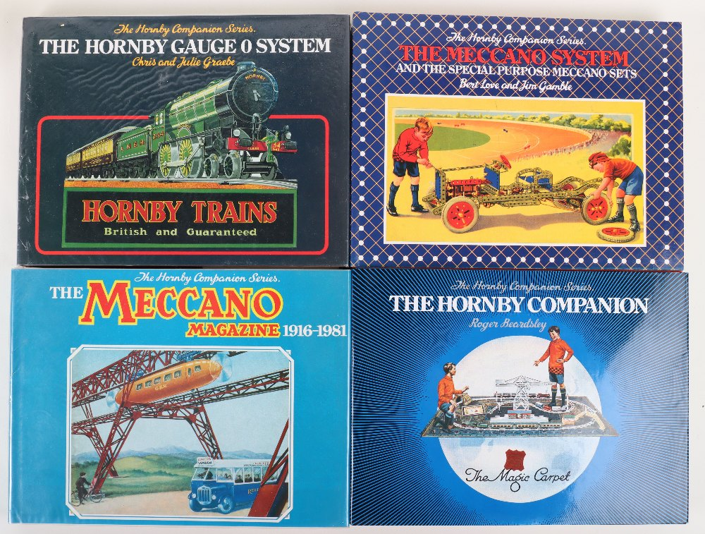 Eight Hornby Companion Series reference books by New Cavendish Books - Image 3 of 3