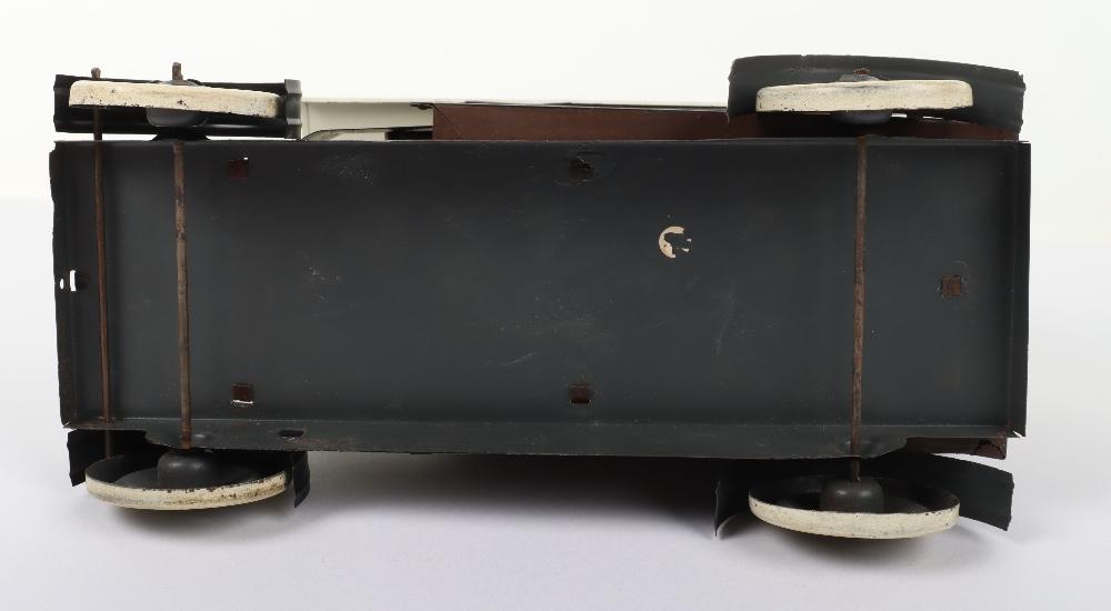 Huntley & Palmers Ltd Reading Biscuits Tinplate Delivery Van - Image 7 of 7