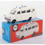 Siku (Germany) V 324 Ford Transit Polizei Van