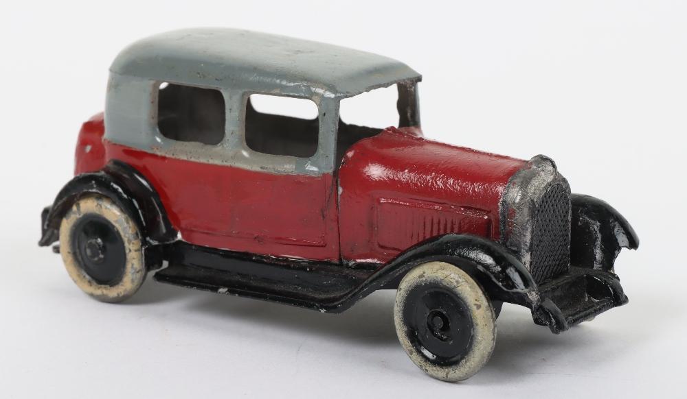 Rare Pre War Citroen Toys Lead Limousine - Image 2 of 4