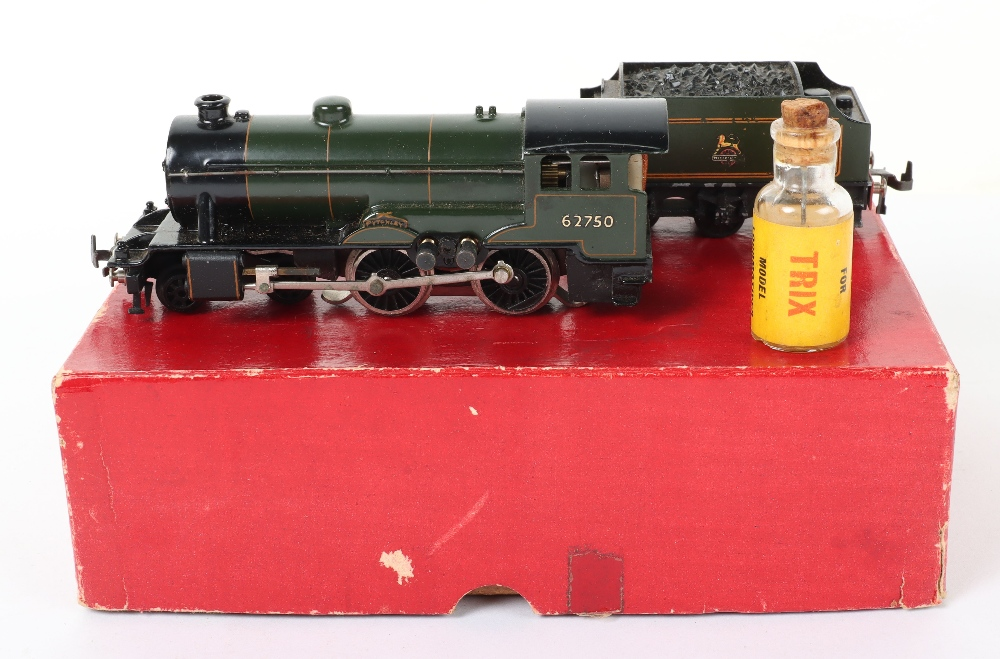 Boxed Trix 3-Rail Twin Railway Engine and Tender - Image 5 of 7