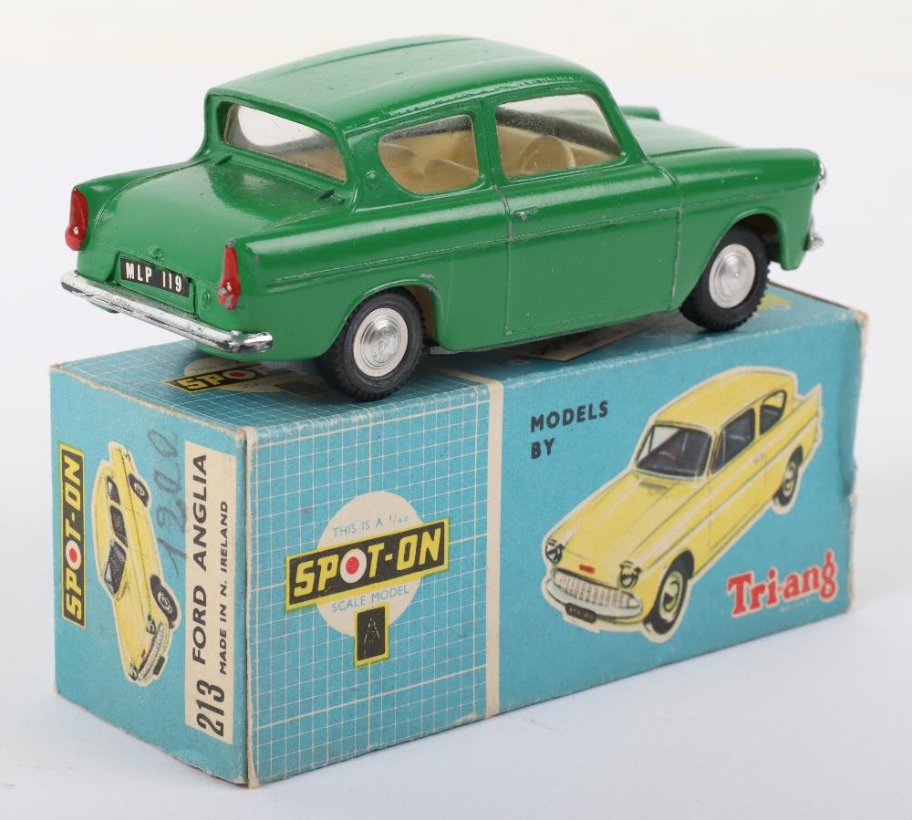Tri-ang Spot On Model 213 Ford Anglia Saloon - Image 2 of 5