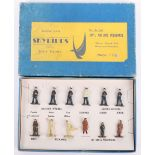 Boxed Skybirds No.3A Civil Airline Personnel