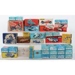 Fifteen Original empty toy model boxes