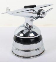 Aviation Themed Table Lighter
