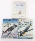 Books Fighter Aces of the Luftwaffe by Toliver & Constable with Introduction by Alfred Galland