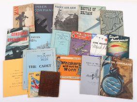 Quantity of WW2 Period Printed Publications