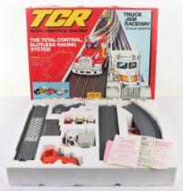 Ideal TCR Truck Jam Raceway Set