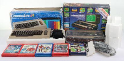 Commodore 64 Boxed Computer