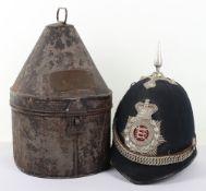 Victorian 1st Leicestershire Volunteer Battalion / 7th Leicestershire Rifle Volunteers Other Ranks H