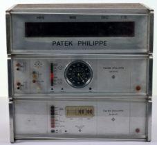Patek Philippe Electronic Programmable Master Clock System