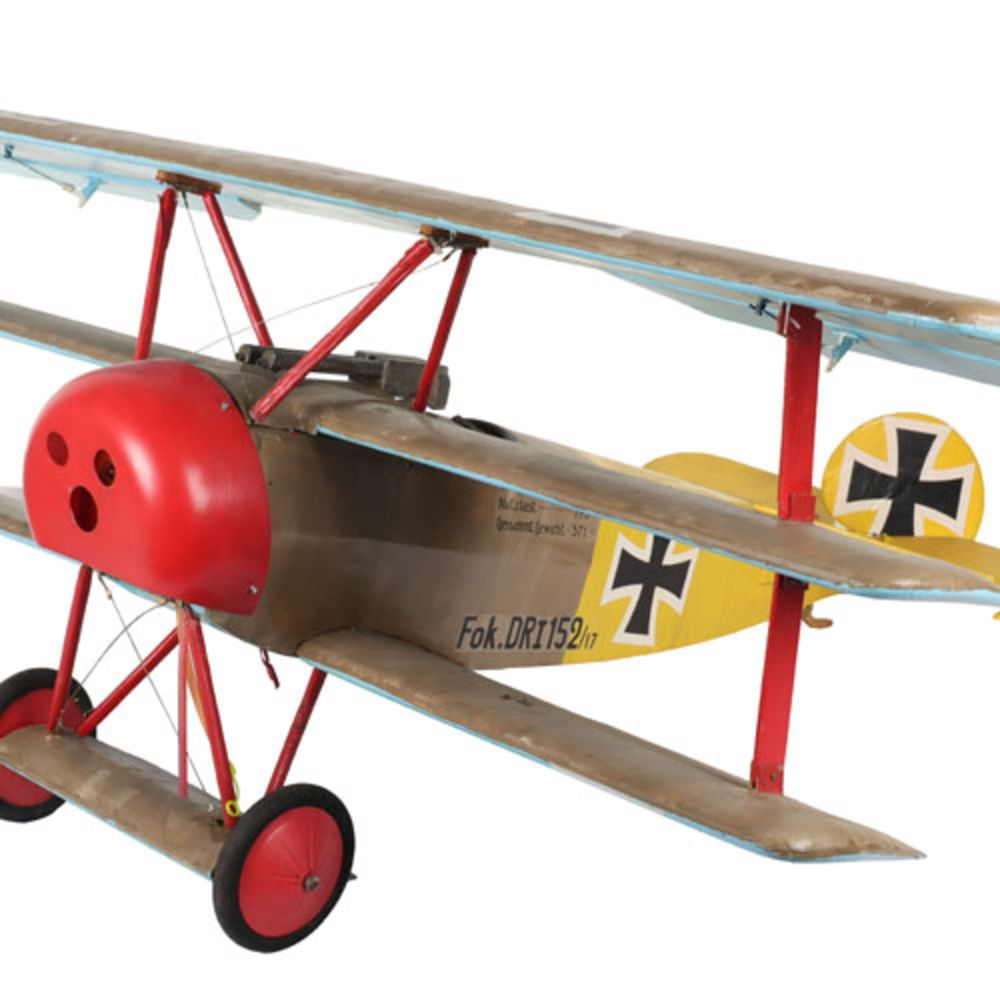 The Aviation Sale - Contents of a Private British Aviation Museum Part 2